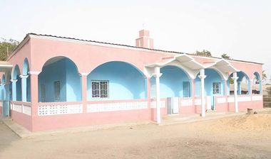 Directaid Masajid Masjid of Al-Sirat 1